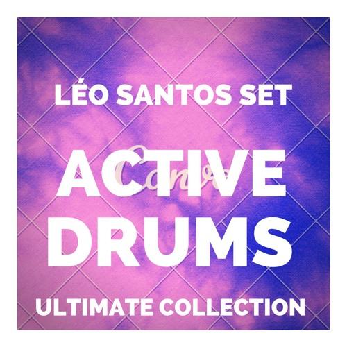 Léo Santos Set - Active Drums
