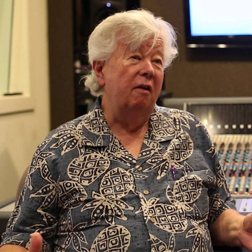An Interview With Fred Vail, Treasure Isle Recorders Inc.