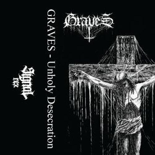 GRAVES (Por)- As Unworthy Slaves Of Satan's Words [2018]