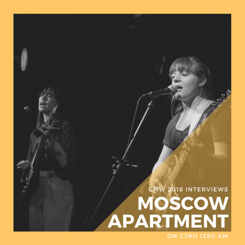 CMW 2018 Interviews: Moscow Apartment