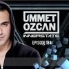 Ummet Ozcan - Innerstate 184 2018-05-15 Artwork