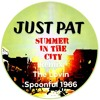 Just Pat Summer in the city remix by The Lovin Spoonfull 1966
