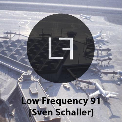 Episode 91 - Sven Schaller