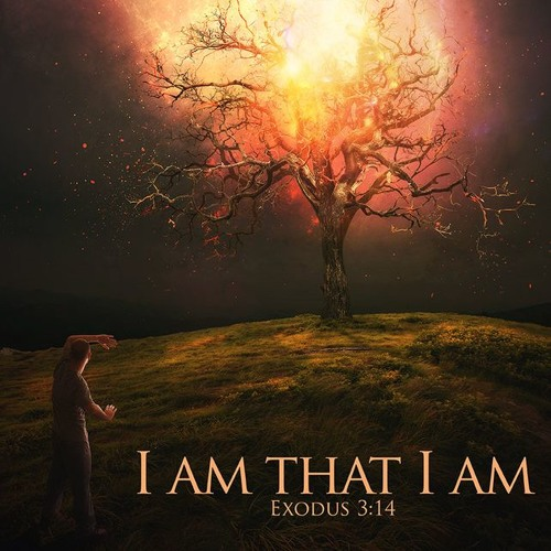 I am - the God we can know