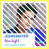 "John Mayer 'New Light' (Dutchican Soul ""Smooth Operator"" Remix) FREE DL!!"