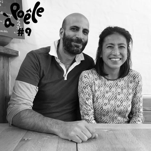 Episode 9 : Moko Hirayama et Omar Koreitem