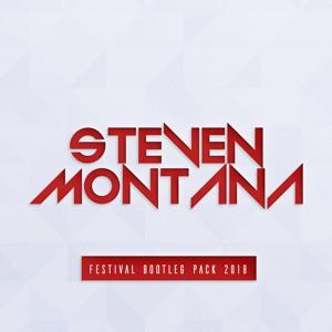 Stevenmontana Festival Bootleg Pack 2018