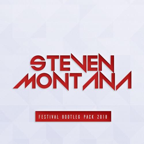 StevenMontana - Festival Bootleg Pack 2018 by StevenMontana Edits
