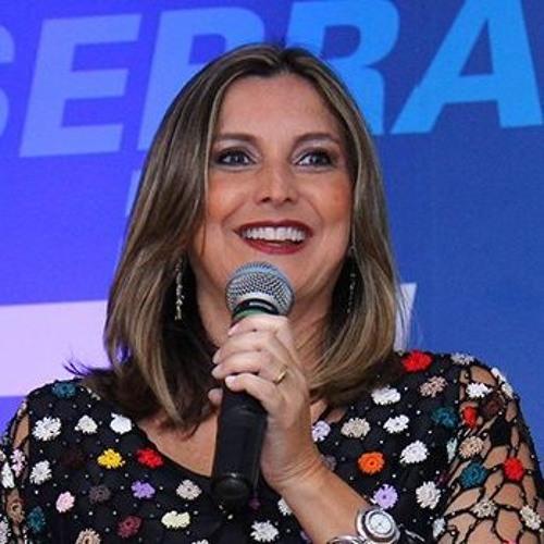 15/05/2018 - Sala da Direção - Entrevista com a analista do Sebrae Goiás, Lúcia Amélia de Queiroz