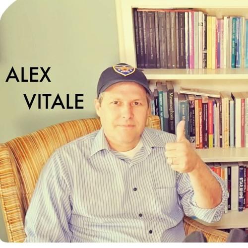 AEWCH 29: ALEX VITALE or KILL THE COP IN YOUR HEAD