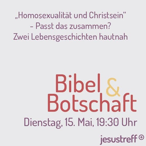 Homosexualität hautnah