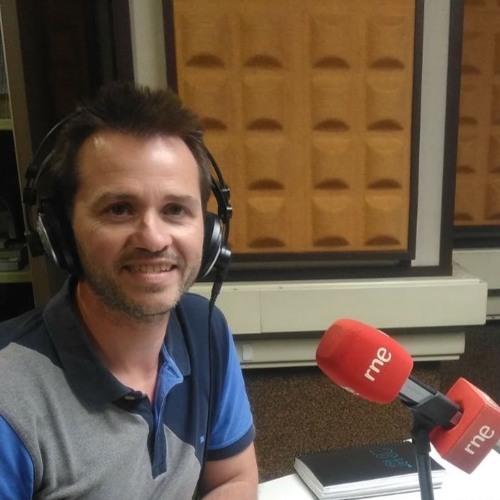 Gente Despierta - RNE- Entrevista Daniel Martín
