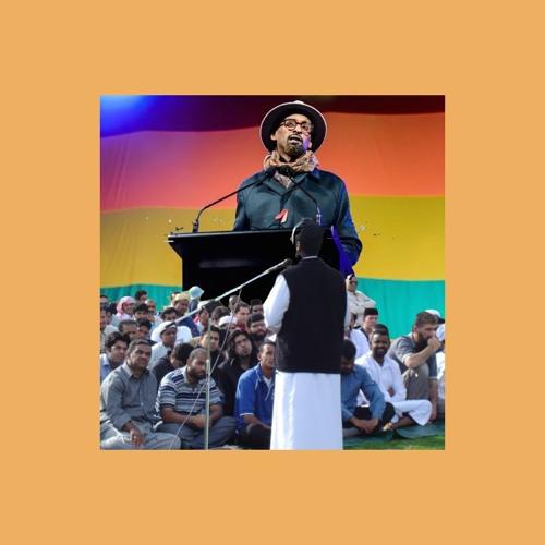 Imam Nur: Gay and Muslim!