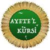 Download AYET-EL KÜRSİ  MP3 İNDİR Mp3