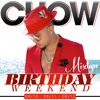 Download DJ Young Chow Birthday Weekend Aug 10-12th Mixtape 2018 Mp3