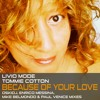 Livio Mode, Tommie Cotton - Because Of Your Love