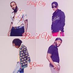 Bluff City - Boo'd Up (Remix)