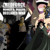 MONKEY D. DRAGON DECLARES WAR! ONEPIECE 904 : RFP EPISODE 20