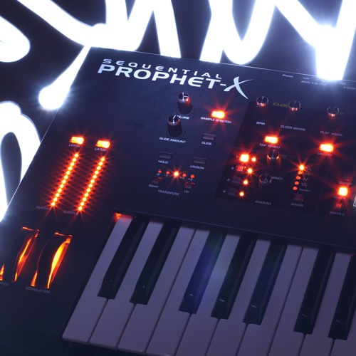 Sequential Prophet X - Taiho Yamada Demo