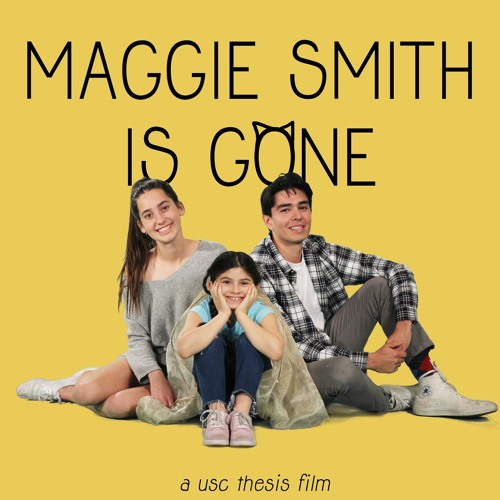 Maggie Smith Is Gone 01 - Suite