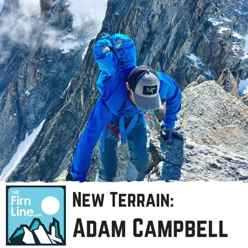 S2:E03 // New Terrain: Adam Campbell