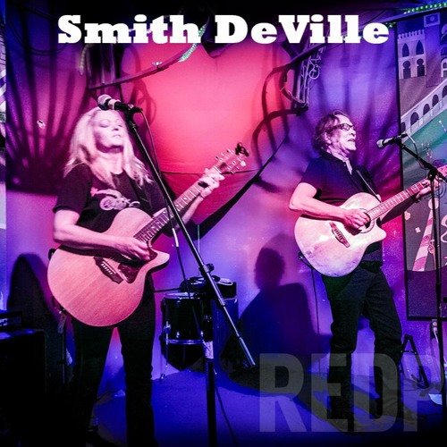 Smith DeVille EP3