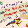 The Subject Pronouns Song by Teacher Ham!