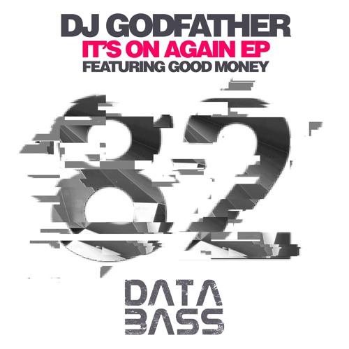 DJ Godfather - It's On Again EP