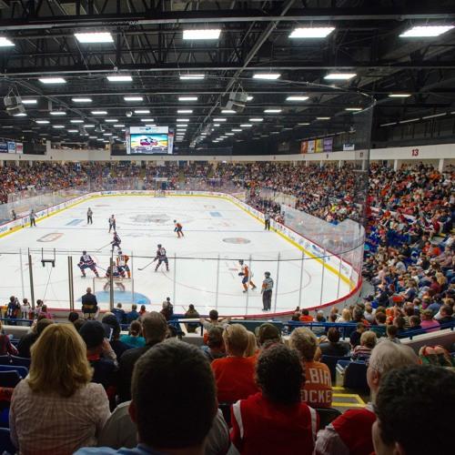 Dominic Hennig Hockey Play-by-Play Highlights