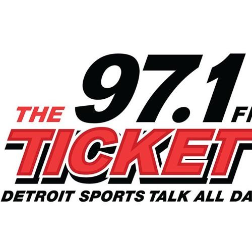Dominic Hennig Talk Radio Host 97.1 FM WXYT Detroit
