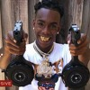 YNW Melly - Slang That Iron