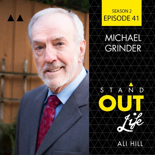 Ep41 Michael Grinder - The science and art of communicating