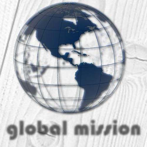 Global Mission #1 - Revelation 7:9-12 (Eric Cheung)