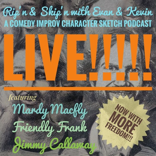 Ep 104 Live!!! Cass Man Birthday Show