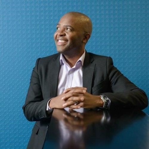 The Future of Technology Interview with Dr Mlungisi Cele