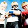 Superheroes: a negative influence?