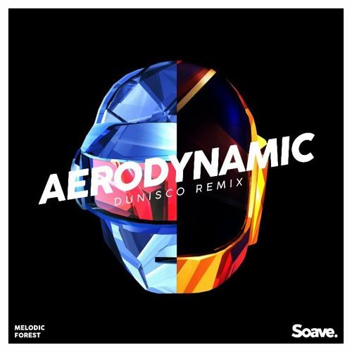 Daft Punk - Aerodynamic (Dunisco Remix)