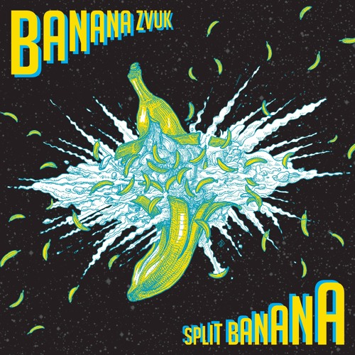 Banana Zvuk feat. Sara Renar - Not That Song