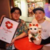 Weekly show 13th May Koichi Shima & JINI