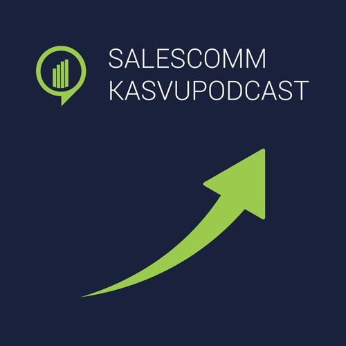Jakso 113: #AaltonenLive - Markkinoinnin automaatio - Väline (myynnin) kasvun skaalaamiseen