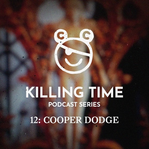 KTR Podcast 012: COOPER DODGE