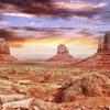 Apache Desert Wanderer (modular synth patch)