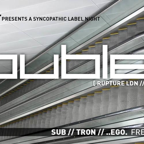 Sub Live @ Syncopathic Labelnight P.M.K. 2012