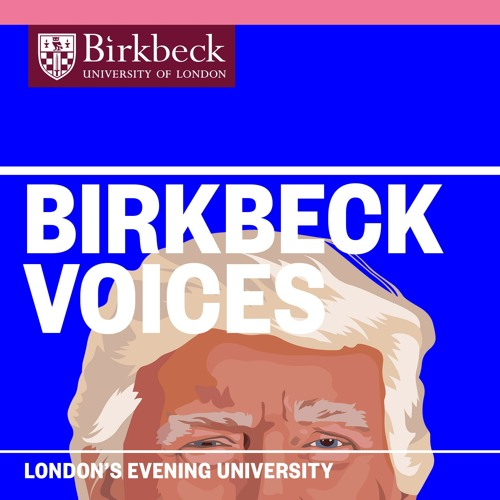 Nihilism, Trump and Brexit Britain: Professor Ken Gemes