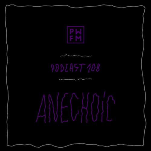 Podcast PWFM108 : Anechoic 🎛