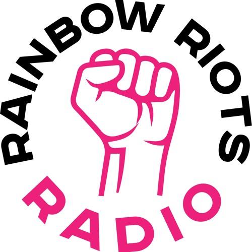 Rainbow Riots Radio - Episode 4: The queer heroes of Uganda