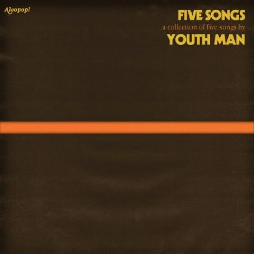 Youth Man - Statuesque