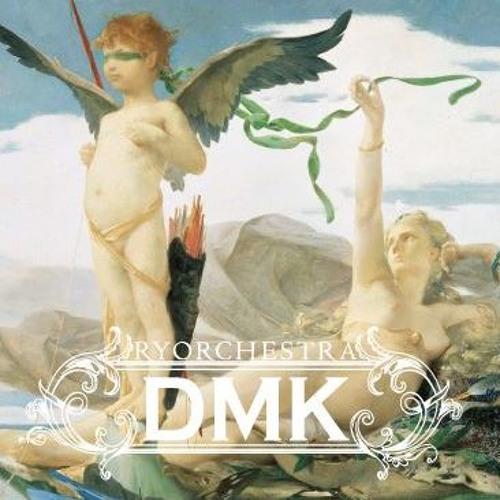 """Ryorchestra new album """"DMK"""" Sample"""