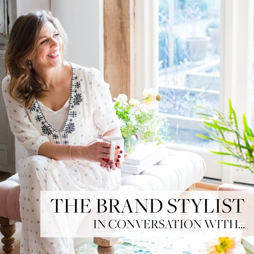 The Brand Stylist In Conversation With Caz Harrison Of Making Waves Creative