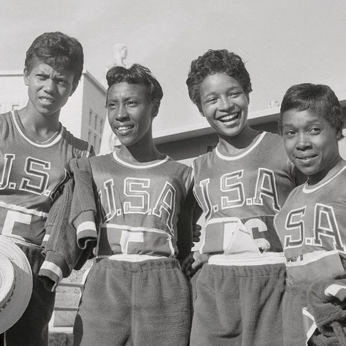Can't Eat A Medal: Black Women Athletes Under Jim Crow